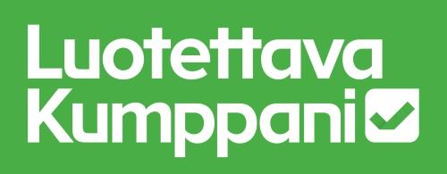 TopKate Oy - Luotettava kumppani